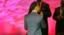 Prophet Manasseh Jordan - Imparting Prophetic Anointing in Charlotte NC.flv