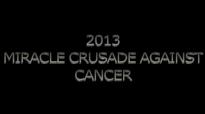 David E. Taylor - MIRACLE CRUSADES AGAINST CANCER AUG. 14TH-16TH.mp4