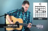 Lord I Need You - Matt Maher, Chris Tomlin - Acoustic with Chords.flv