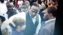 Prophet Brian Carn- Demon Possessed Woman Gets Set Free