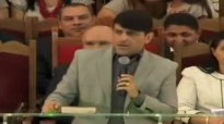 A melhor pregao do Pastor.Youssef Akiva