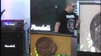 Pr. Rafael Bello - A Libertação do Gadareno