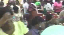 TOPE ALABI MINISTRATION 5 AT HCC ABUJA.flv