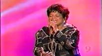 Pastor Shirley Caesar!