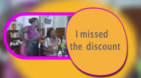 I Missed the promotion! Kansiime Anne. African Comedy.mp4