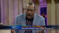 Bishop IV Hilliard on TBN Interviewed By Donnie McClurkin Sep 25, 2014