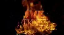 FRANCK MULAJA ( ECHOS D'ADORATION ) ET PASTEUR LHOUVA LIVE FIKIN DISPONIBLE EN DVD.flv
