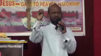 Pastor Michael hindi message [LUKE -13_22-27] POWAI MUMBAI.flv