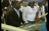 Time to crossover-Making Positive Impact by Pastor E A Adeboye - Lagos 3