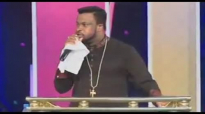 Apostle Paul Odola - The Importance of The Communion Part 2