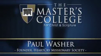 Paul Washer Do you TRULY know the Lord Powerful Sermon