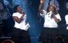 Look Up - Tye Tribbett & GA featuring Kierra Kiki Sheard Live.flv