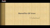 Benefits Of Iron  Chronic ailments  Nutrition Tips  Health
