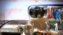 Man on deathbed instantly healed in Bp. Kakobe Crusade.flv