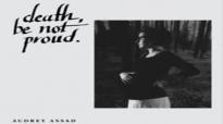 Death, Be Not Proud - Audrey Assad.flv