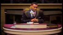 Pastor Jerry D. Black @ Fairfield Baptist Church