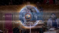 130917 7PM Fall Revival Jairus Journey of Faith Rev. Dr. F. Bruce Williams