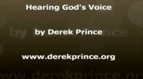 HEARING GOD'S VOICE-DEREK PRINCE.3gp