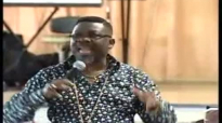 Bishop Abraham Chigbundu - No more delays Day 3 Part 5