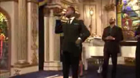 My God is Awesome - Charles Jenkins.flv