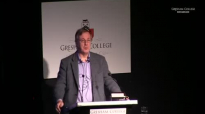 Does Science Rob Nature of its Mystery and Beauty - Professor Alister McGrath.mp4
