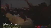 Franck Mulaja - Mon Amour - Musique Gospel Congolaise.flv