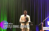 Apostle Israel Onoriobe speaking at Newlife Christian Centre - Perth.mp4