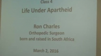 Fractured South Africa - Class 4 - by Dr. Ron Charles 03-02-2016.flv