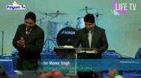 PAIGAM TV Holy Spirit John 16 by Pastor Moses Singh HindiEnglish sermon