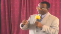 retreat 2001, & sunday service (what is the greatest desire in your life 1999 by REV E O ONOFURHO 3.mp4