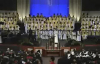 All In His Hands FBCG Combined Choir w_ Praise Break (Amazing!).flv