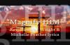 Magnify Him Rev. Timothy Wright & Michelle Prather lyrics.flv