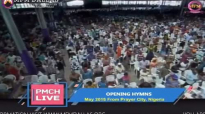 MAY 2018 PMCH _ POWERFUL PRAYER SESSION 1 BY DR.DK OLUKOYA.mp4