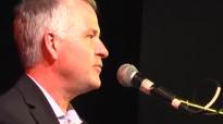 Geoff Bullock  Power of Your Love  live at Gospel Live 20106
