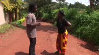 Kansiime Anne the beggar. - African comedy.mp4