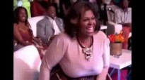 Yolanda Adams Sings for Kim Burrell Tribute at 2015 Essence Music Festival