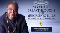 Strategic Breakthroughs with Bishop Senyo Bulla - The Potency of Prayer Pt. 1.flv