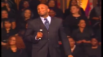 Donnie McClurkin shares his memories of Perfecting Church Pt.2.mp4