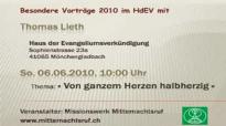 Thomas Lieth - Von ganzem Herzen halbherzig.flv