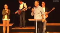 Peter Wenz - Einweihung der neuen Zentrale - 07-02-2016.flv