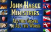 John Hagee  Angels Gods Secret Agents Angels And Demons Part 1 John Hagee sermons 2014