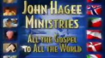 John Hagee  Angels Gods Secret Agents Angels And Demons Part 1 John Hagee sermons 2014