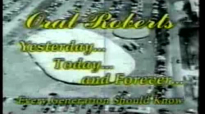Yesterday, Today _ Forever - Oral Roberts