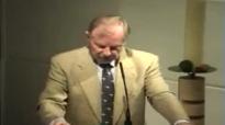 Prof. Dr. Werner Gitt - Wo werden wir nach dem Tode sein Teil 9-10.flv
