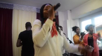 He Love Me Enough To Be Late by Pastor Robinson Solomon.mp4