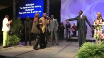 Healing Testimony From Atmosphere For The Supernatural (26).mp4
