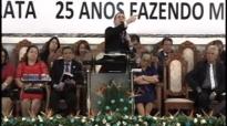 Pr. Sandro Fontoura. conveno em Minau. PT 22