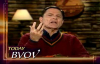 Kenneth Copeland - Thanksgiving - The Spirit of Compassion - Monday, Nov 20 -
