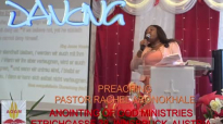 Preaching Pastor Rachel Aronokhale - Anointing of God Ministries_ Dancing Part 2 November 2020.mp4