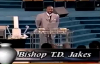 TD Jakes - A walk thru the Tabernacle